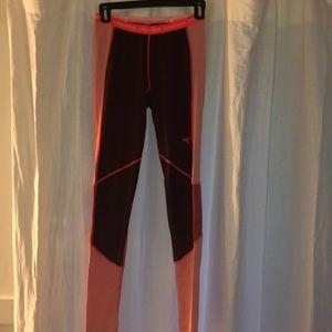 Kari Traa light weight leggings/workout pants
